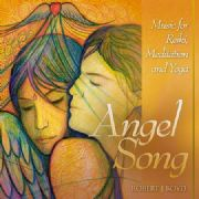 Angel Song - Robert J. Boyd